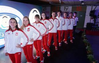 Polska drużyna na Finale Ligi Europejskiej