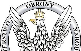 logo Ministerstwa Obrony Narodowej