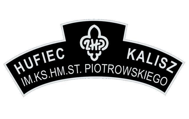 logo zhp kalisz