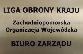 Posiedzenie Zarządu Wojewódzkiego LOK