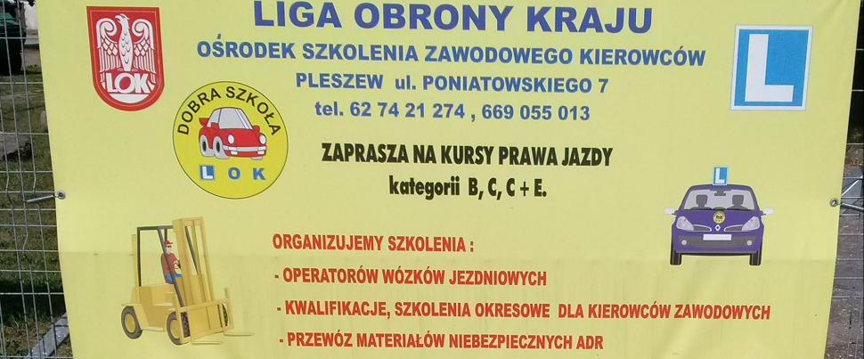 LOK Pleszew