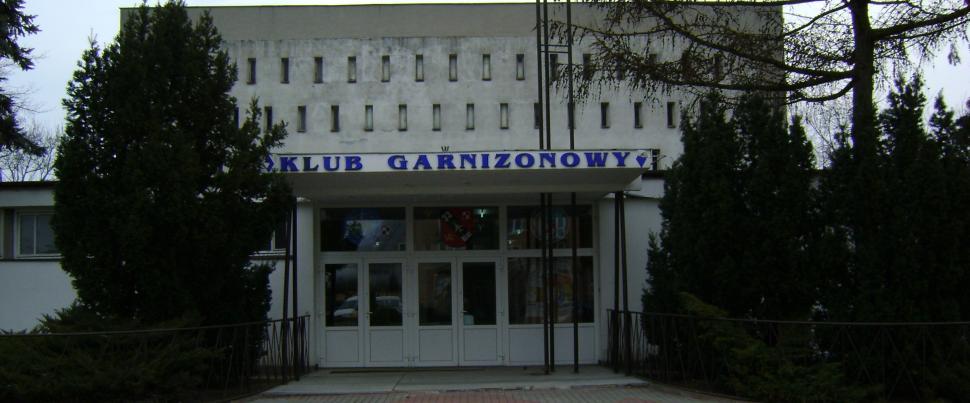 OSK LOK Witkowo